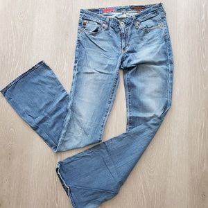 AG Adriano Goldschmied the Club Jeans Size 29R
